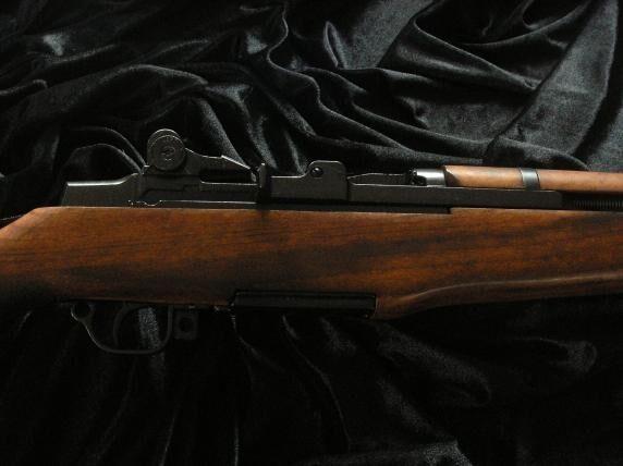 M1 Garand Replica - Special Replicas